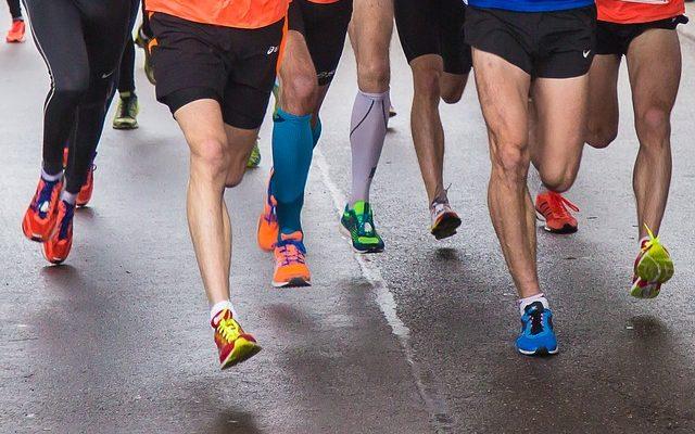 Course marathon Clermont Fd